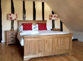 The Bull Hotel Maidstone/Sevenoaks, Wrotham