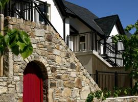 Lakeside View Holiday Home, Mountshannon (рядом с городом Coolcoosaun)