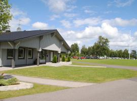 Varbergs Golfhotell