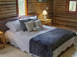 Hotel y Restaurante Iguaima