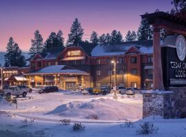 Cedar Creek Lodge Conference Center