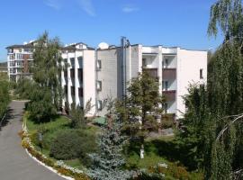Hotel Complex Vizit, Козин