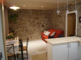 Apartament Codina 40, Торроэлья-де-Монгри (рядом с городом Gualta)
