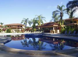 Villa Sitio de Ensueno Costa Rica, Agujas (Quebrada Ganado yakınında)