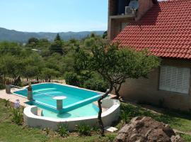 El Tala, Villa Parque Siquiman (San Roque yakınında)