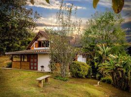 Villa Tere, La Ceja