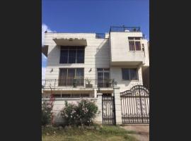 Maison de lux au cœur D'Addis Abeba, Guto