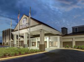 Most Booked Hotels Near James Madison University In The Past Month Doubletree By Hilton Harrisonburg