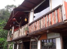 Villa Cala, Pereira