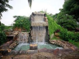 Rupis Resort India, Dabok (рядом с городом Kurābar)