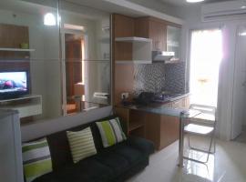 Gracias Apartment, Jakarta