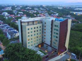 Hotel AYOLA Lippo Cikarang, Cikarang (рядом с городом Jatirarangan)