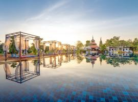 Sriwilai Sukhothai, Sukhothai
