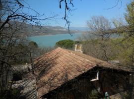 Home Tao Terradets Tremp, Llimiana (Gabet yakınında)