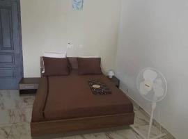 Residence Premium, Abidjan (Cocody yakınında)