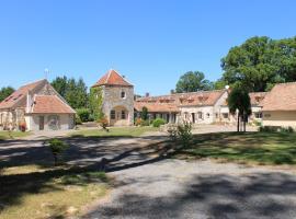 Domaine De Frevent, Échouboulains (рядом с городом Fontains)