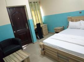 Docansu Hotels Limited, Ebocha (Near Yenegoa)