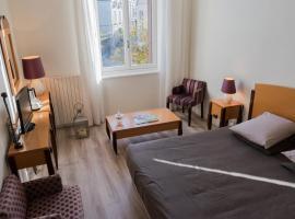 Logis Hotel Saint-Roch