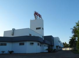 Xenon Motel (Adult Only), Criciúma (Forquilhinha yakınında)