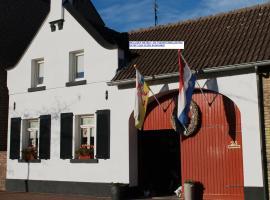 """B&B """"Tumtummetje"""", Nieuwstadt (Near Born)"""