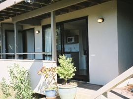 Aquasands Studio Apartments, Oneroa