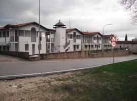Tower Hotel Residence, Aviano (Sedrano yakınında)