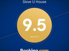 Slove U House