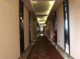 速8酒店(陳家祠地鐵站店)