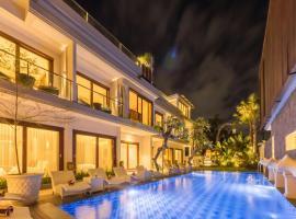 Mokko Suite Villas Bali