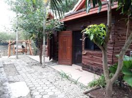 Baan Suan Keawsakul Resort, Chiang Mai