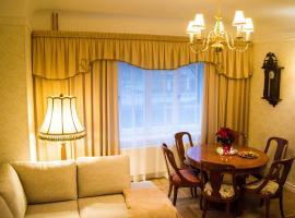 Ranna Luxury Apartment
