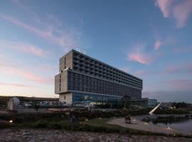 네스트 호텔 인천