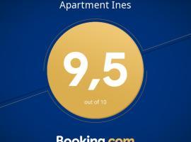 Apartment Ines