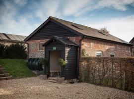 Garden Cottage, Northington (рядом с городом Cheriton)