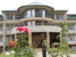 Cennet Bagi Hotel, Quba (Yukhary Dzhalgan yakınında)