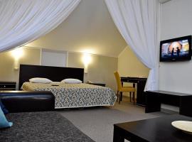 Palisad Hotel