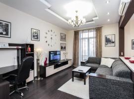 Central Apartment on Nezavisimosti 23