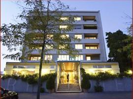 Gasthaus zur Linde, Zug