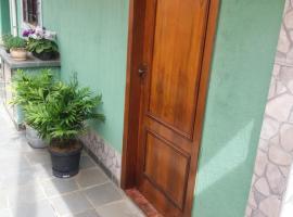 Floresta house