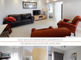 Summerstrand Apartment