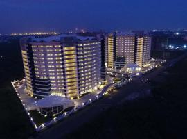 Rajhans Belliza Service Apartment