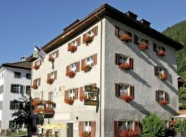 Gasthaus Alte Post, Zillis