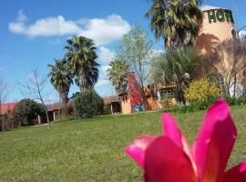 Hotel Posada Del Molino, San José