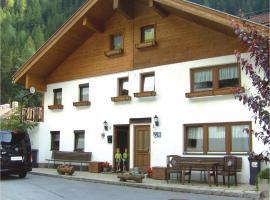 Holiday Home Wiese 04, Zaunhof