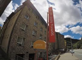 Hotel Vall Ski