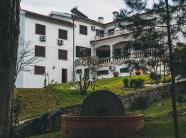 Jantesta Guest House, Coímbra