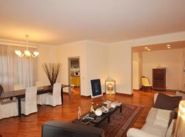 Confortable apartment in Rome