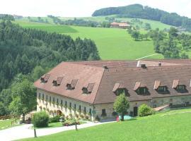 Dorferhof, Weistrach (Wolfsbach yakınında)
