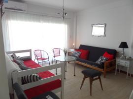 Francia Apartment II, Santa Fe (Santo Tomé yakınında)
