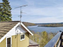 Three-Bedroom Holiday Home in Silkeborg